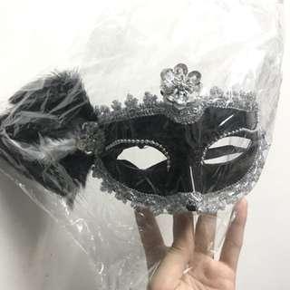 Masquerade Mask Costume