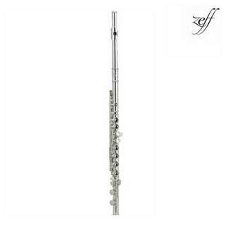 ZEFF Flute (France) Standard Style ZFL-200