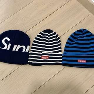 Supreme 冷帽