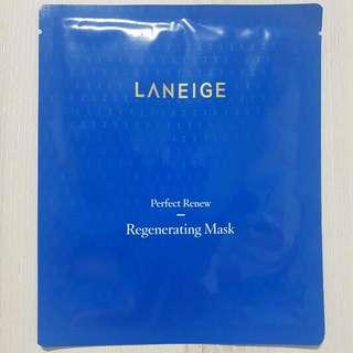 LANEIGE Perfect Renew Regeneration Mask (20ml)