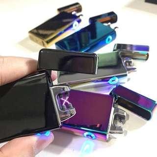 USB Plasma Lighter with LED light