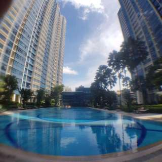 City square condo for rent- room rental and whole unit available