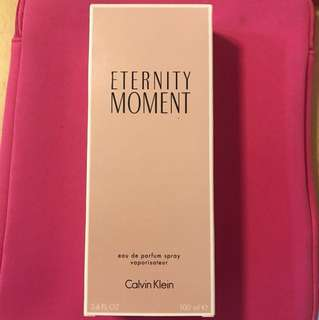 Eternity Moment (used it once only)