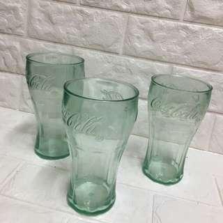 膠質可樂杯三隻...🈹️愛,無位放🤣