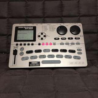 Zoom RT-323 Drum Machine