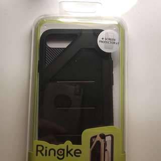 Ringke Fusion iphone 7/ iphone 8 NEW LOW PRICE