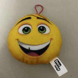 McDonald's The Emoji Movie Emoji