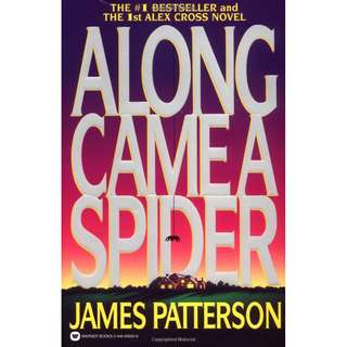 Along Came a Spider (James Patterson)