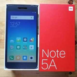 Xiaomi Note 5a 2/16
