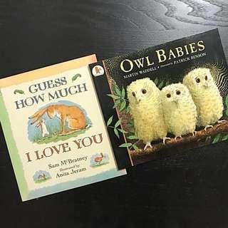 Children's books - Walker Books Collection