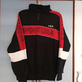 FILA Vintage jacket