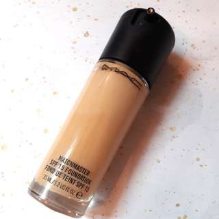 MAC Matchmaker SPF15 foundation