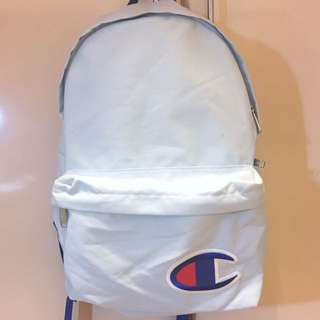 Champion backpack 85%new