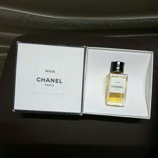 Chanel 香水4 ML