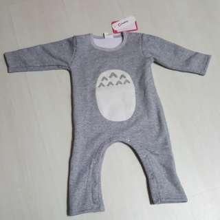 BN baby jumpsuit