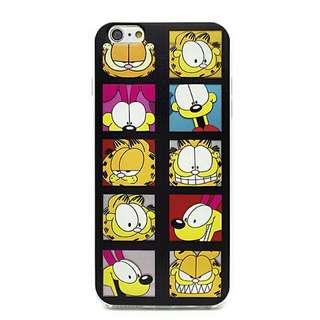 加菲貓iPhone case