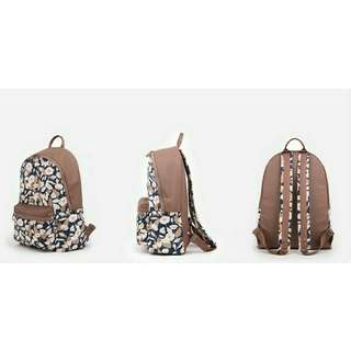 #LIMITED STOCK OFFER LADIES BACKPACK