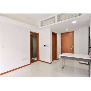 Attractive Priced 1+Study above Mall AND MRT for SALE!
