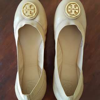 Preloved Tory Burch shoes