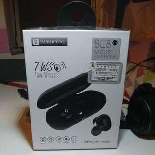 Borofone BE8 bluetooth earphone