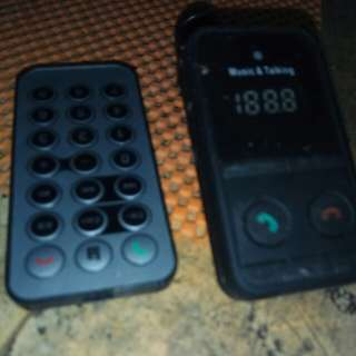Car Music Bluetooth Player