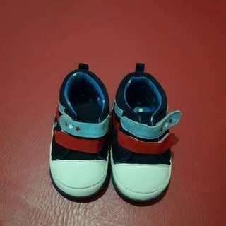 Sepatu anak merk Petit Coco 1