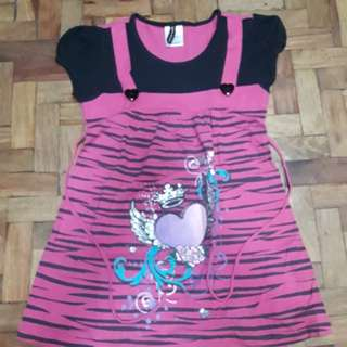 Preloved Girls Dress