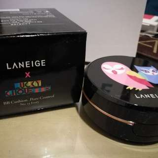 Laneige BB Cushion Pore Control Limited Edition