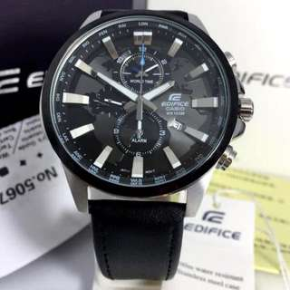 Casio edifice EFR-303 45mm original BM