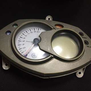 新勁戰-化油版-液晶錶-原淡化已修復