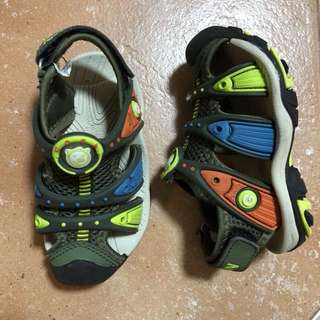 Boy sandal kid sandal toddler sandals
