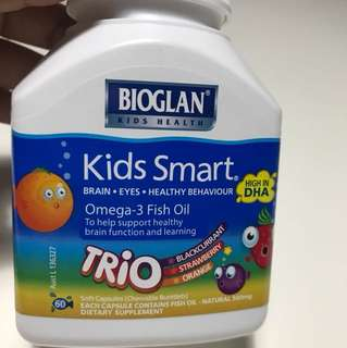 Multi vitamins for kids