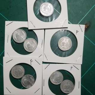 中國一分錢幣