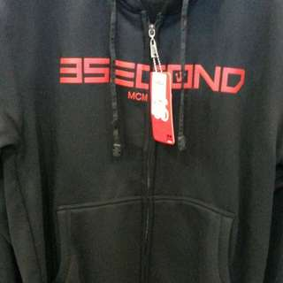 Jaket 3second
