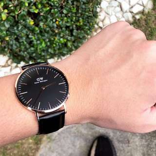Original Daniel Wellington watches