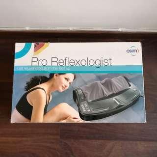 Osim MDL OS-898 Pro Reflexologist Massager 腳部按摩器