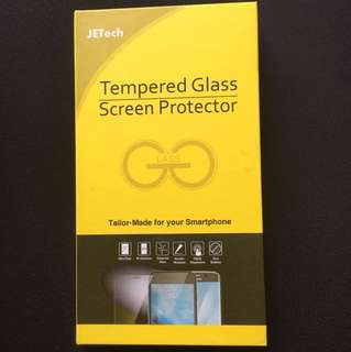 Tempered Glass Screen Proctor