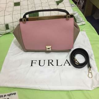 🈹 50%off!! Furla Cortina Bag