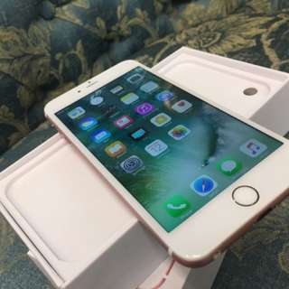 iPhone 6s plus 16gb openline gppLTE