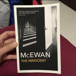 The Innocent - Ian McEwan