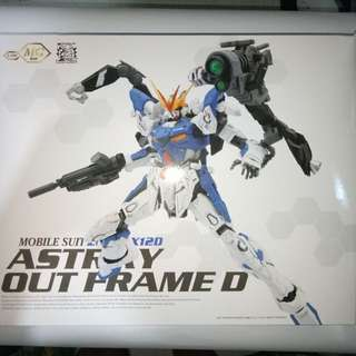 Astray Outframe D