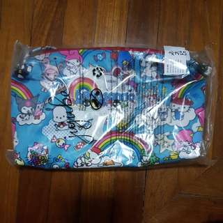 BNWT Jujube Rainbow dream Be Quick