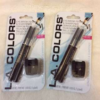 LA Colors eye/brow Pencil