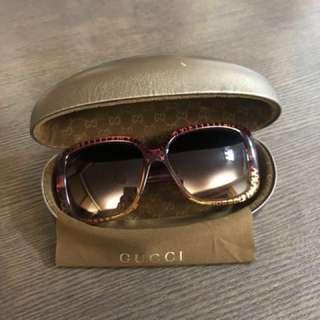 Gucci sunglasses 太陽眼鏡