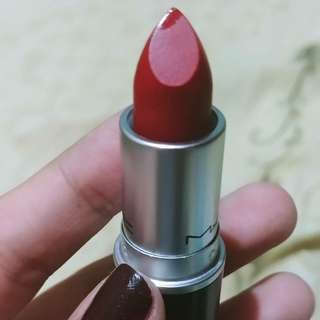 MAC Lipstick - Ruby Woo