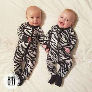 Bonds Sleepsuit 011
