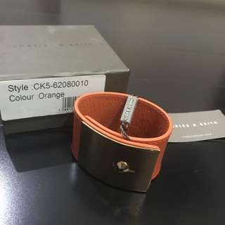 Jual Gelang Charles and Keith BARU ORIGINAL MURAH