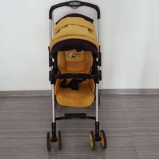 Stroller / Stroller  lucky baby