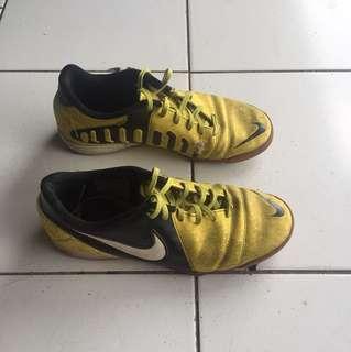 Sepatu Futsal Nike CTR Mercurial (ORI)