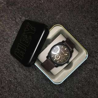 Pre loved Fossil watch FS4656 251512